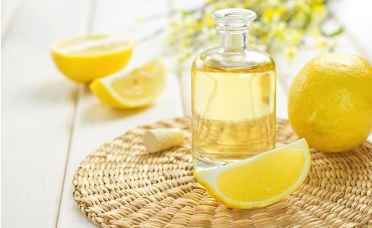 lemon-oil